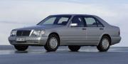 Mercedes s280 w140 1993-98