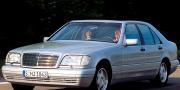 Mercedes s300 turbodiesel w140 1996-98