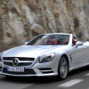 Mercedes sl-500 amg sports package edition 1-2012