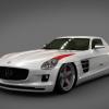 Mercedes sls panamericana body package gwa 2010