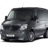 Mercedes sprinter sp5 conference hartmann w906 2012