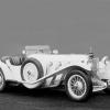 Mercedes ss 1928-1934
