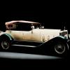 Mercedes type-s 1927