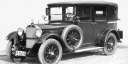 Mercedes type stuttgart 1926