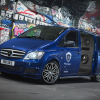 Mercedes vito sport-x project-x w639 2012