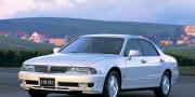 Mitsubishi diamante japan 1995-2005