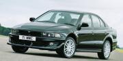 Mitsubishi galant vr4 uk 2000-02