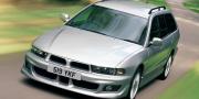 Mitsubishi galant wagon uk 1996-2003