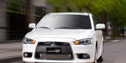 Mitsubishi lancer io 2012