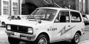 Mitsubishi minica van ev 1971