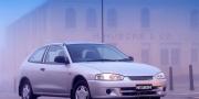 Mitsubishi mirage 3-door 1995-2000