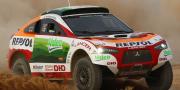 Mitsubishi racing lancer 2009