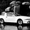 Mitsubishi starion esi r usa 1986-89