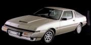 Mitsubishi starion turbo ex 1982-84