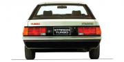 Mitsubishi starion turbo gsr i 1982-84