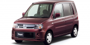 Mitsubishi toppo 2008
