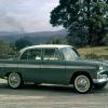 Nissan alsi 1957-63