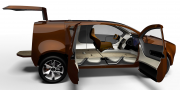 Nissan bevel concept 2007