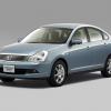 Nissan bluebird sylphy g11 2008