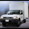 Nissan camiones 2008