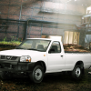 Nissan camiones single cab 2008