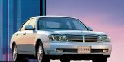Nissan cedric y34 1999-2004