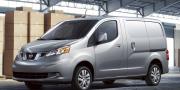 Nissan nv200 compact cargo 2013