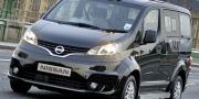 Nissan nv200 london taxi 2012