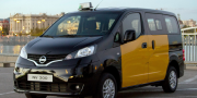 Nissan nv200 taxi 2012
