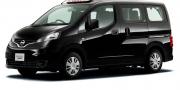 Nissan nv200 vanette taxi 2009
