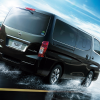 Nissan nv350 caravan premium gx e26 2012