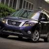 Nissan pathfinder platinum usa r52 2013