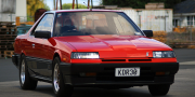 Nissan s2000 turbo rs x coupe kdr30xft 1983-85