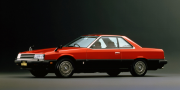 Nissan skyline 2000rs turbo kdr30 1983