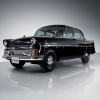 Nissan skyline deluxe alsid 1 1957