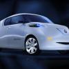 Nissan townpod concept 2010