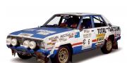 Nissan violet rally ca a10 1978-82