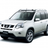 Nissan x-trail japan 2010