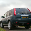 Nissan x-trail uk 2010
