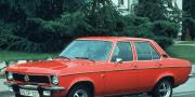 Opel ascona a 1970-1975