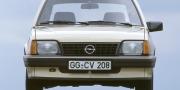 Opel ascona cc 5-door c2 1984-86