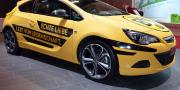 Opel astra opc bvb borussia dortmund 2012