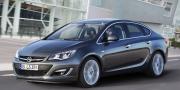 Opel astra sedan j 2012