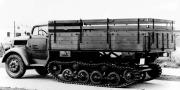 Opel blitz maultier 1942-44