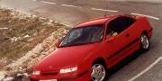 Opel calibra 1980-1989
