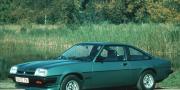 Opel manta b 1975-1988