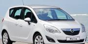 Opel meriva turbo 2012