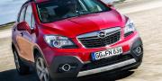 Opel mokka turbo 4×4 2012