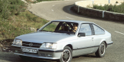 Opel monza a 1982-86