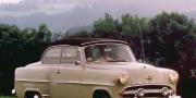 Opel olympia 1953-57